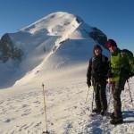 Mont Blanc - Voie normale - Si prêt!