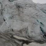 Ecole de glace - Monstre de glace