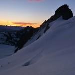 Dôme des Ecrins - Spectacle matinal