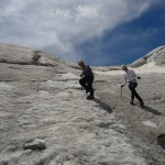Ecole de glace - Et le team Clermontois