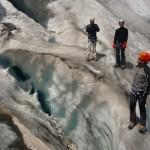 Ecole de glace - L'univers glaciaire