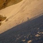 Roche Faurio - Jeux d'ombres