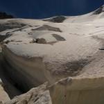 Pilier Kelle - Pelvoux - Une beauté effrayante