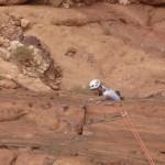Jebel Rum - Inferno - Un voyage tout en beauté