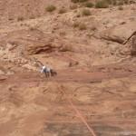 Jebel Rum - Inferno - Petite mise en bouche...