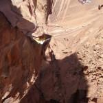 Wadi Rum - Lionheart - Première longueur