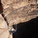 Wadi Rum - Cat Fish Corner - Final bien sympathique