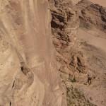 Wadi Rum - Inshallah factor - Ambiance démente
