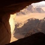 Wadi Rum - Inshallah factor - L'oeil d'Allah