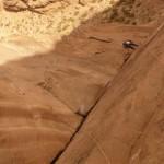 Wadi Rum - Black Magic