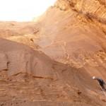 Wadi Rum - Star of Abu Judaiah