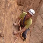 Barrah canyon - Barrah tribord toute - En route pour une orgie de flake