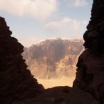 Hiker's road - Parfois des vires faciles