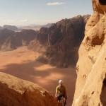 Hiker's road - Dans les longueurs de sortie