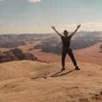 Hiker's road - Au top!
