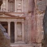 Petra - Le fameux Kahzneh