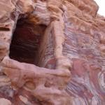 Petra - Gaudi a-t-il visité Petra?