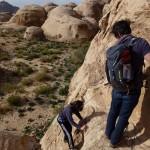 Petra - La corde n'est pas inutile