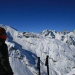 Hors piste Puy Saint Vincent
