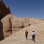 Bedan Majnoun - ballade démente dans les dôme