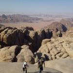 Bedan Majnoun - A la descente