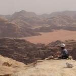 Sabbah's route - Atelier kairn