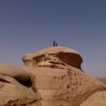 Sabbah's route - Y'allah!