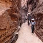 Descente Khazali canyon - Et des section plus cools