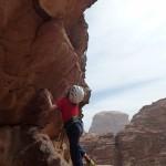 Rijm Assaf - La 2éme marche, courte mais athlétique