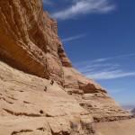 Ocean's slabs - Dans le haut des dalles