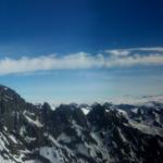 Ailefroide Orientale - Panorama