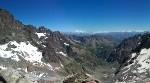 Panoramic du sommet