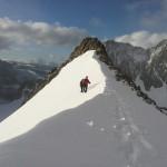 Roche Paillon - Emile Pic - Juste au dessus du refuge