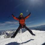 Mont - Blanc - Yihaaah