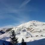 Cascade de glace - Cervières