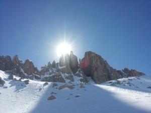 Ski Béal Traversier - Le Béal Traversier