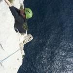 Escalade Calanques - La sortie de rêve de pierre