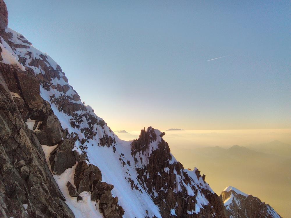 Mont-Blanc - Bella