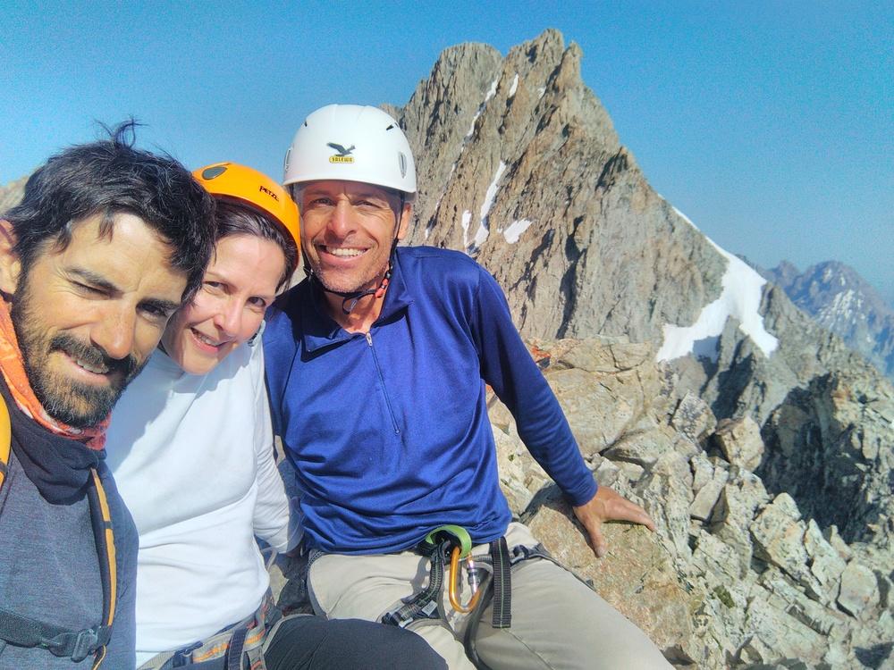 Alain, Delphine&Moi