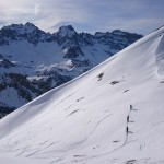 Col de Beaubarnon - Un poil de paysage