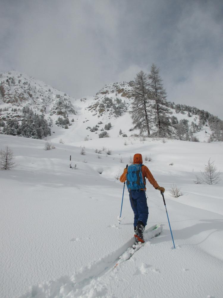 Ski de rando, mission sauvetage!