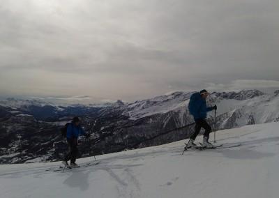 La Blanche - Nice view