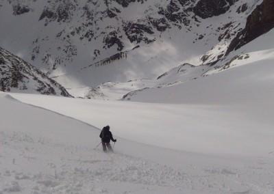 Du ski encore bon!