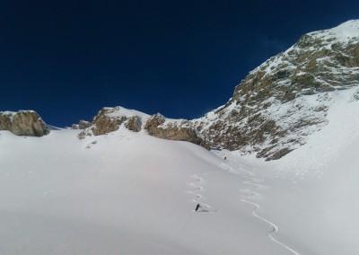Du très très très bon ski!