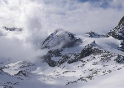 La valse des nuages