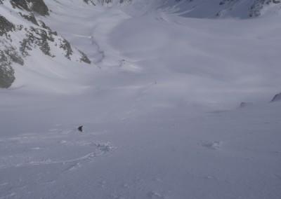 Ski popow