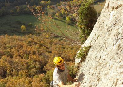 Omblèze - Jojo le bricoleur - Nature toute en beauté