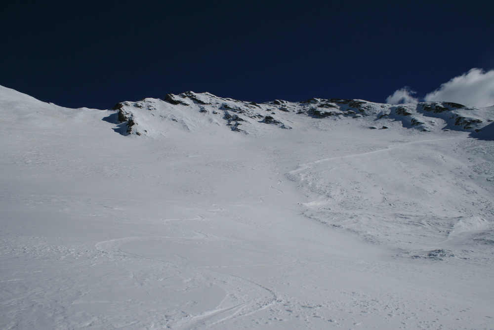 Mait-d'Amunt - Cherchez le skieur