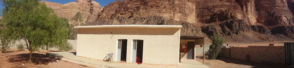 Jebel Um Ejil - Soumises - Notre résidence privée