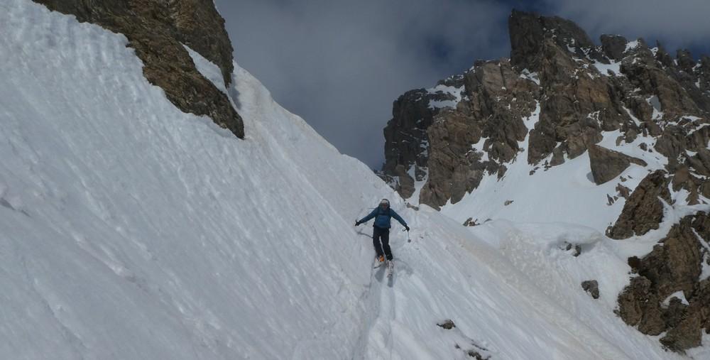 Col de Feuillas - Go